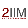2IIM Cat Prepartion